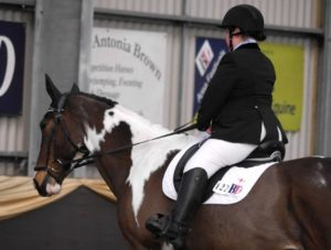Kyrby Brown and Sam in Para Home International