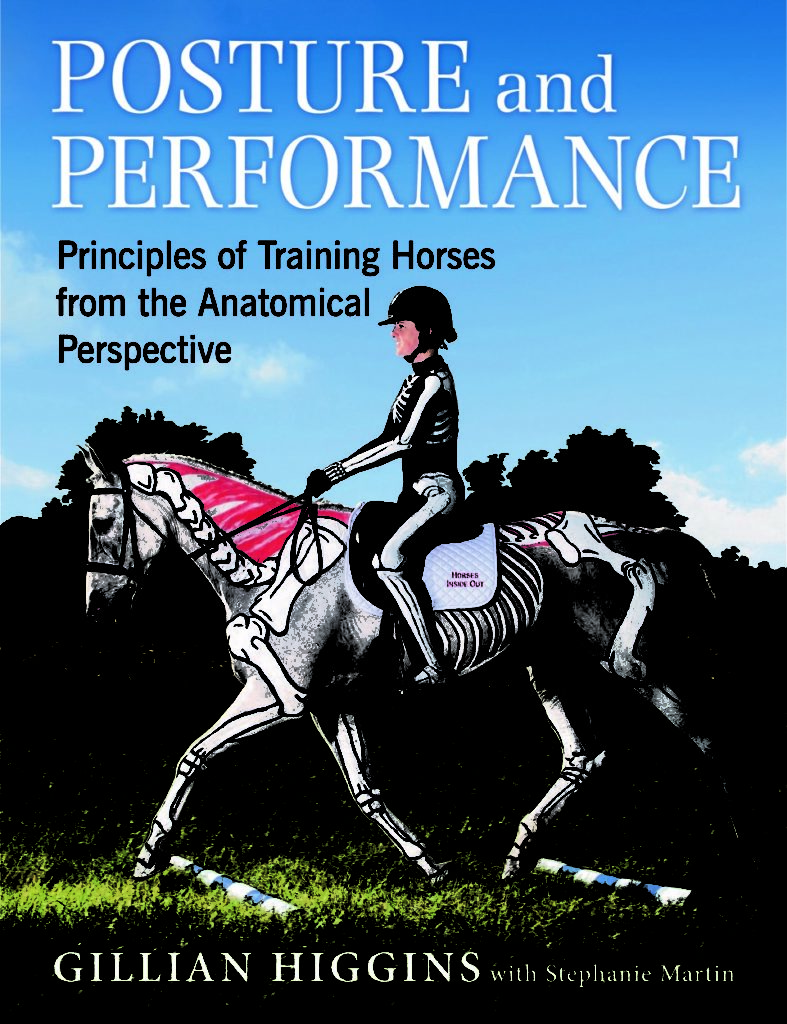 Gillian Higgs Posture and Performance