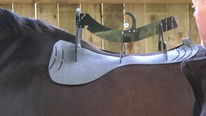 Saddle Gauge Side_View