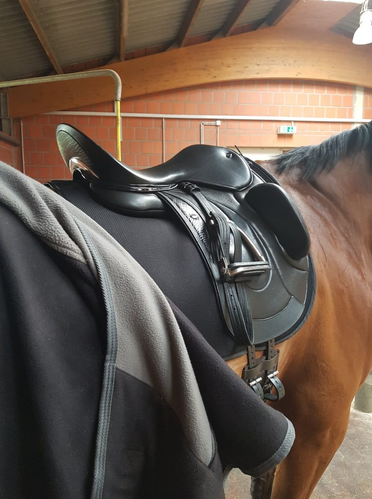 Jule WOW Saddle