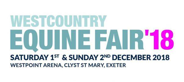 West Equine Fair Website Banner
