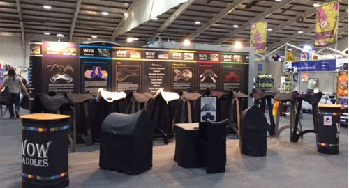 WOW Stand West Equine Fair 2018 feature image