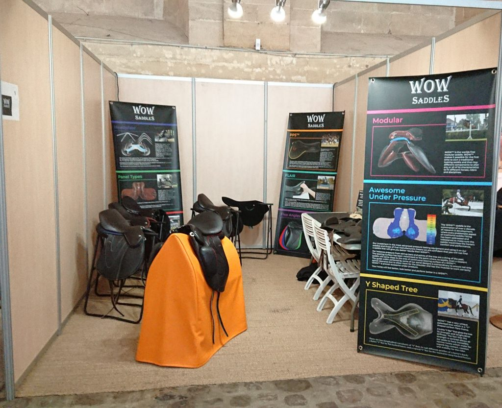 Chantilly - Equine Conference 1