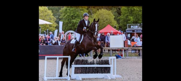 Jenna Tent Royal Windsor Horse Show feature image